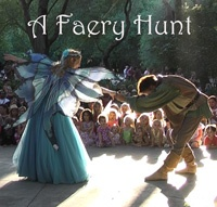 The Missing Fairy Light